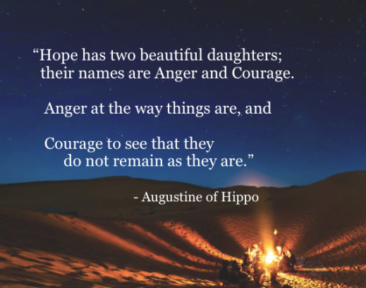 Hope two daughters image