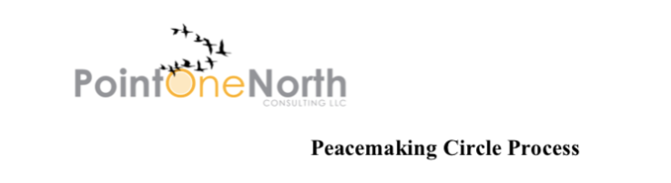 Point One North - Peacemaking image