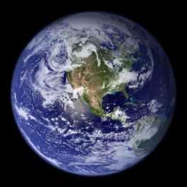 larger world