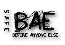 Safe BAE logo 2