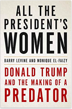 All the President's Women book image