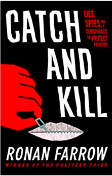 Catch and Kill book image