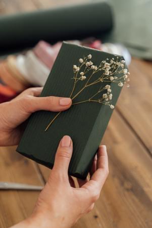green book gift