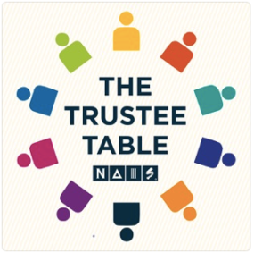 The Trustee Table image